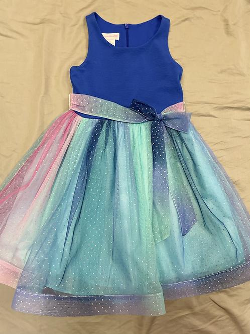 Bonnie Jean Party Dress