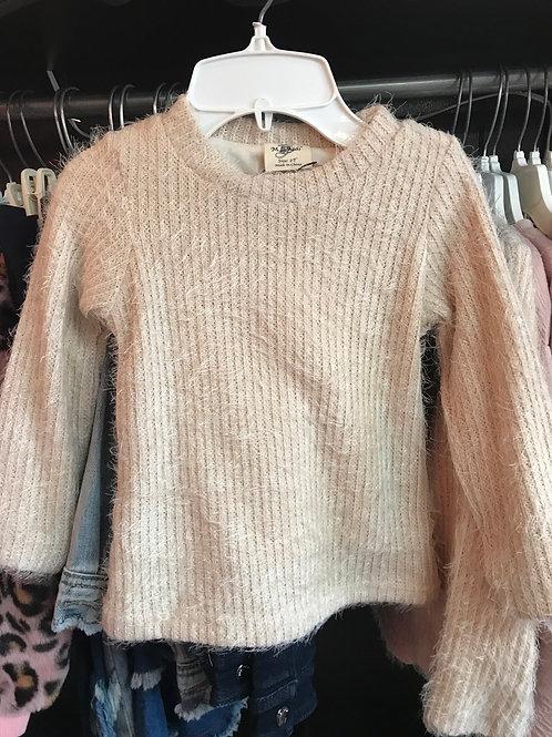 M.L. Kids Sand Sweater