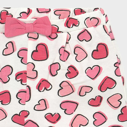 Mayoral Hearts 2PC Set