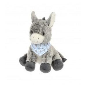 Maison Chic Dandy the Donkey Plush
