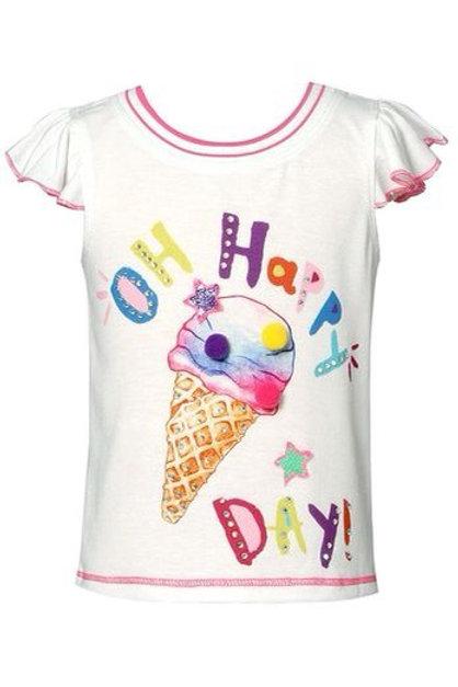 Baby Sara Ice Cream 2PC Set
