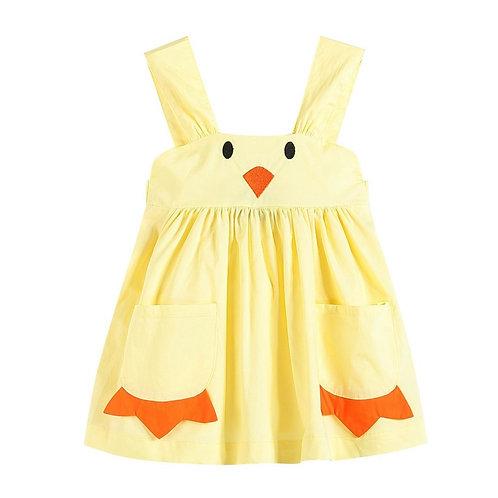 Lil Cactus Chick Dress