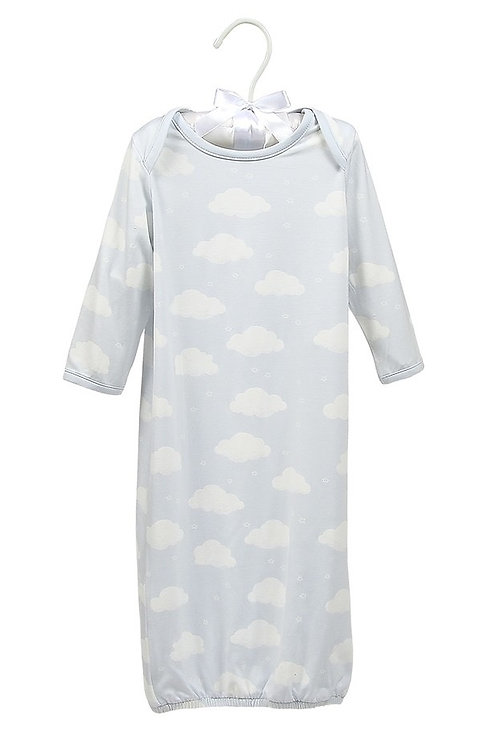 Masíon Chic Baby Blue Cloud Gown
