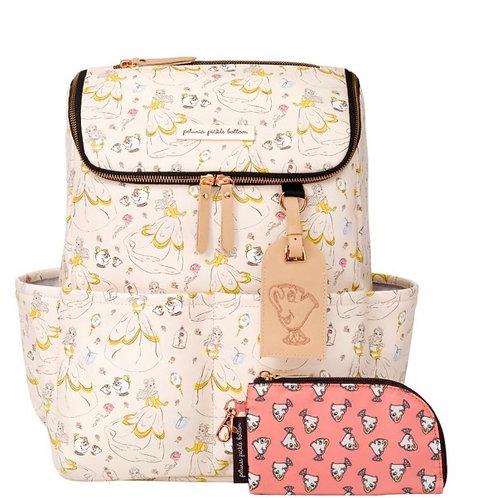 Petunia Pickle Bottom Method Backpack Belle Diaper Bag