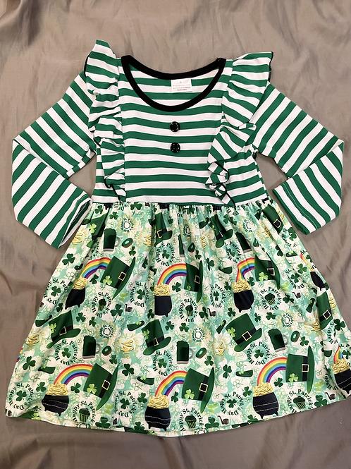 St. Patty's Day Dress
