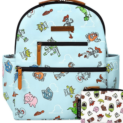 Petunia Pickle Bottom Ace Backpack Disney's Toy Story