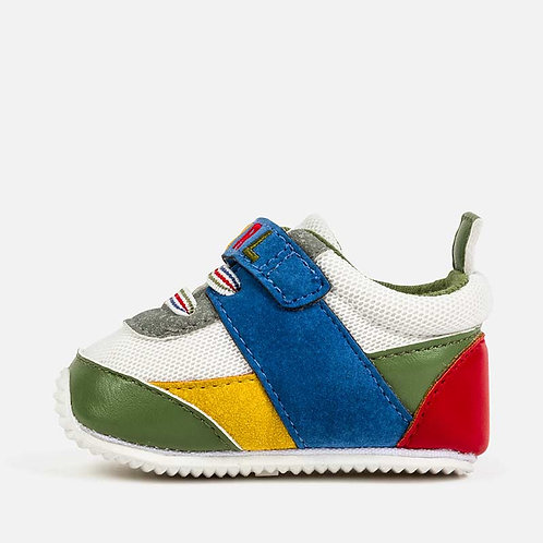 Mayoral Boy's Multicolored Sneakers