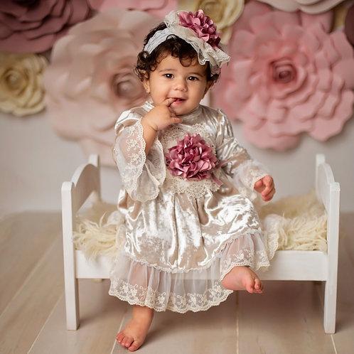 Frilly Frocks Vanessa Dress