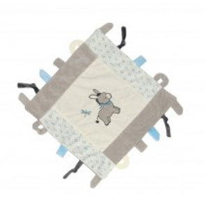 Maison Chic Dandy the Donkey Multifunctional Blankie