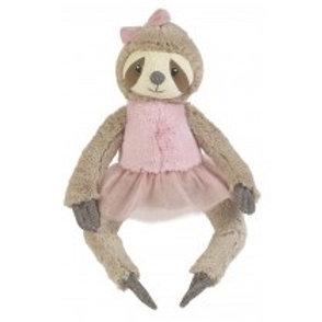 Maison Chic Sassy the Sloth Plush