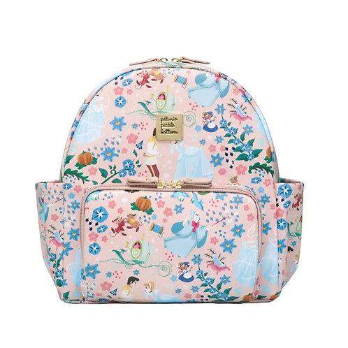 Petunia Pickle Bottom Cinderella Mini Backpack