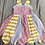 Thumbnail: Three Sisters Handkerchief Dress