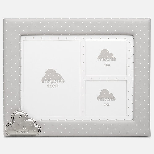 Mayoral Baby Picture Frame