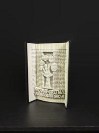 Emily Elson/Paper Love Book Art