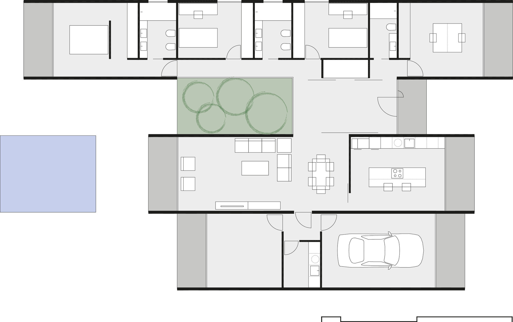 casa SPS - plano