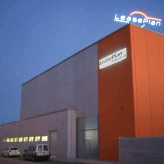 complejo LEASEPLAN