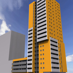 edificio EDIVAL