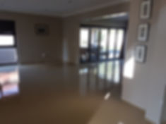 Mico-Crete Concrete Floor Finish, with a Tinted Concrete Sealer, by Concretewise.