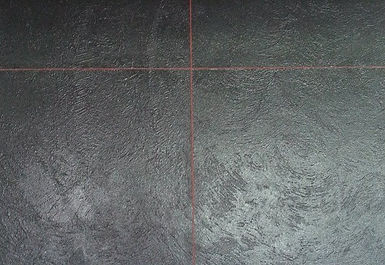 Slate Trowel Concrete Floor Finish by Concretewise