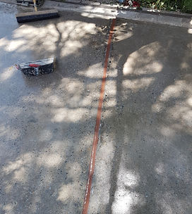 Grinding and Restoring Concrete Surfaces by Concretewise.