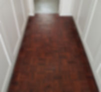 Wooden Floor Repair and Restoration by Concretewise