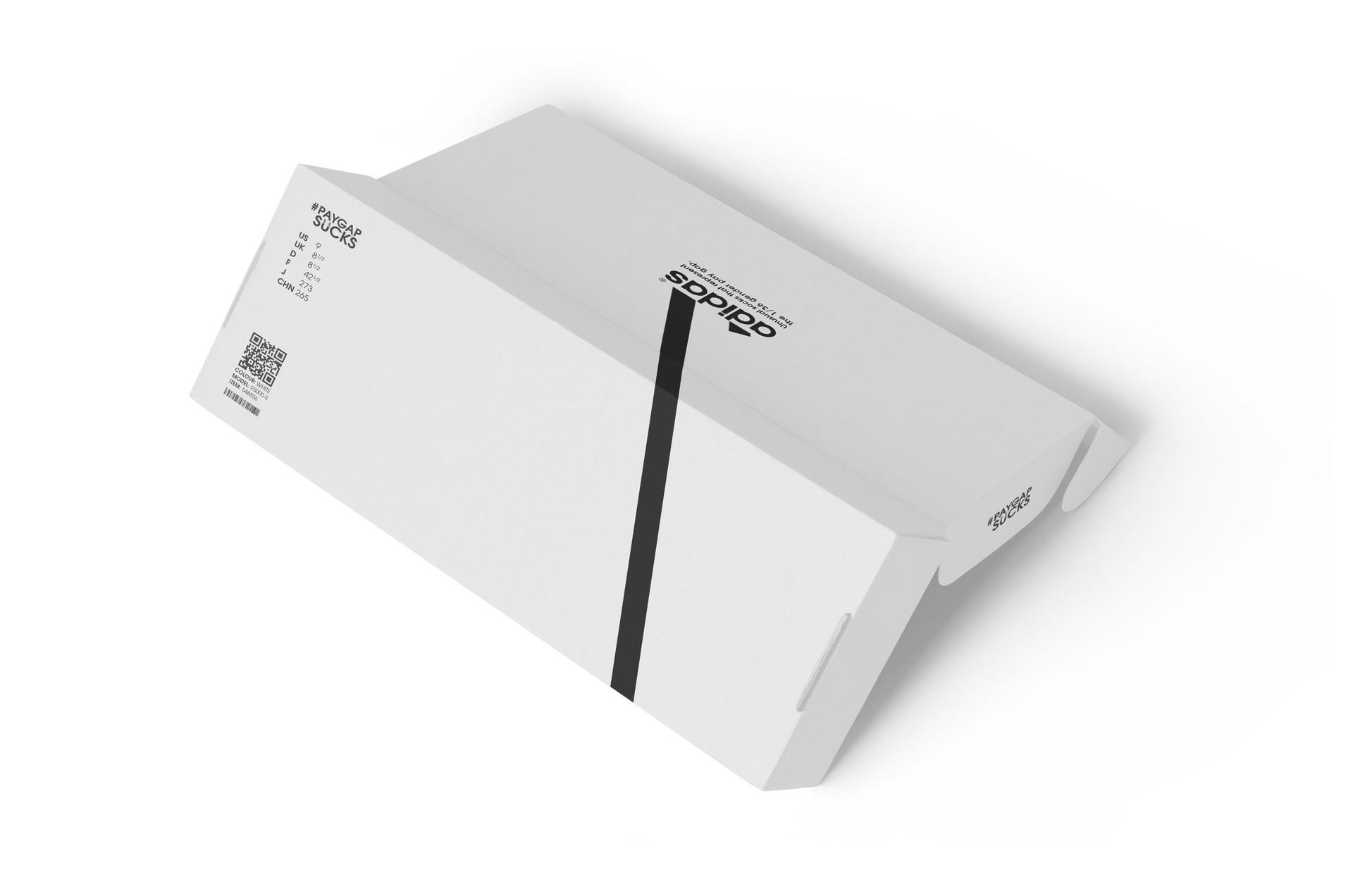 packaging back