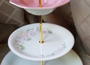 Kobe Dinerware Pink