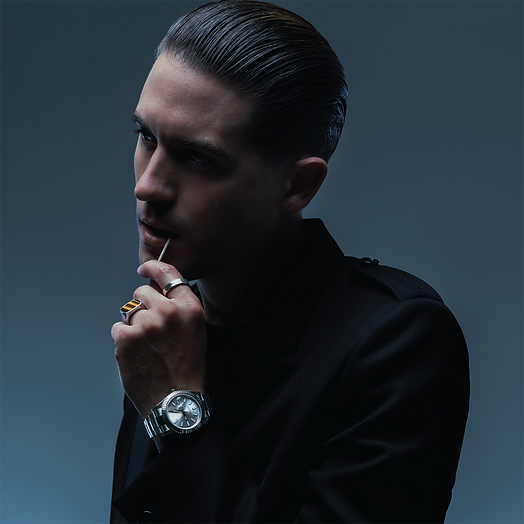 G-Eazy The Beautiful Damned Tour