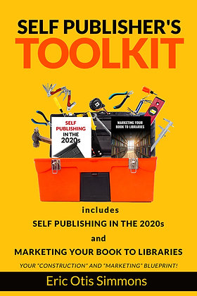 Self Publisher's Toolkit (Kindle)