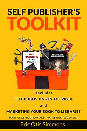 Self Publisher's Toolkit (ePub)