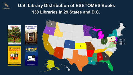 States with ESETOMES Books