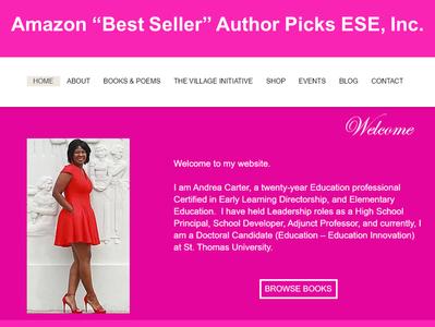 Author Picks ESE, Inc.