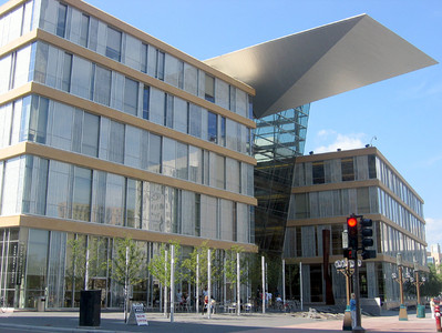 Nation's 10th Largest Library Orders 2 Books