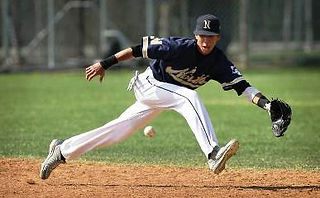 High School Shortstop