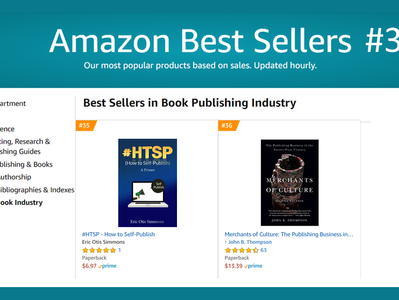 """""""Best Seller"""""""