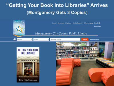 Library Order