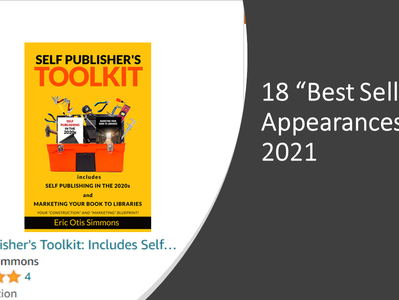 """""""Self Publisher's Toolkit"""" at #95"""