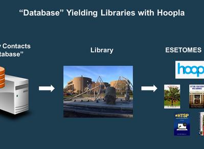 """""""Database"""""""