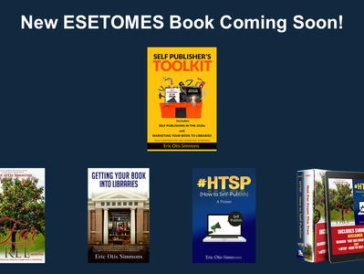 New ESETOMES Book
