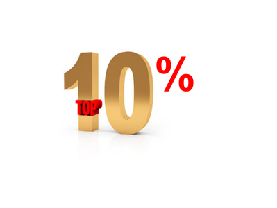 "Memoir in Amazon's ""Top 10%"" 144 Times This Year"