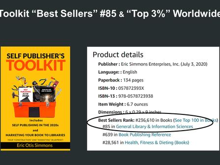 Top 3% Worldwide