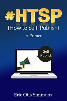 #HTSP - How to Self-Publish