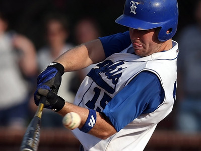Smith Named Perfect Game Honorable Mention