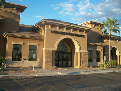 Arizona Library District Purchases #HTSP