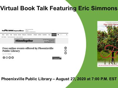 Virtual Book Talk