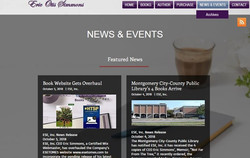 ESETOMES News & Events Page