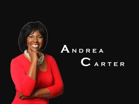 Andrea Carter to Speak at UWM