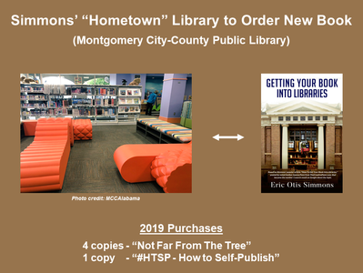 Montgomery City-County Public Library to Order New Book