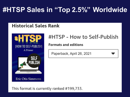"""""""Top 2.5%"""" for #HTSP"""
