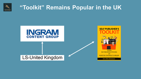 """""""Self Publisher's Toolkit"""" Remains Popular in UK"""